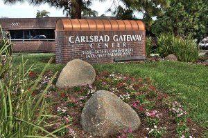 Carlsbad Gateway