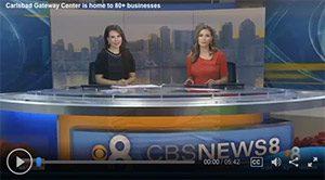 CBS News 8