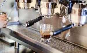 Leap Coffee Latte