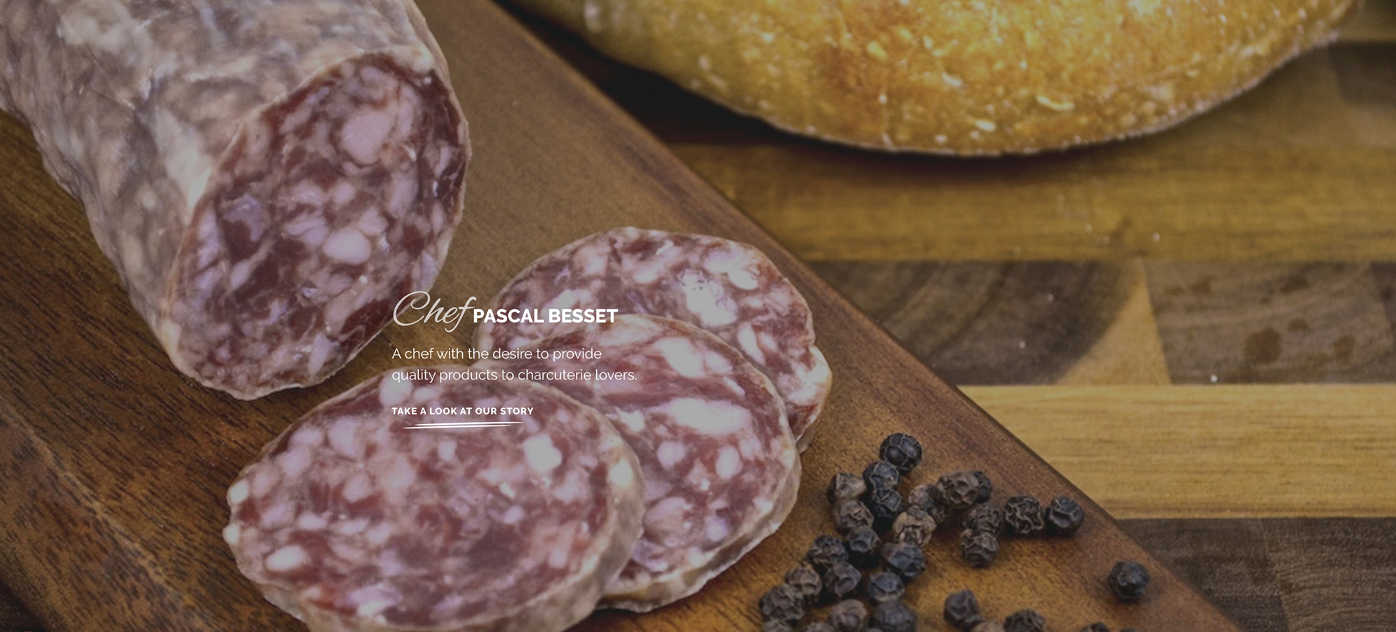 Angels Salumi - quality products to charcuterie lovers