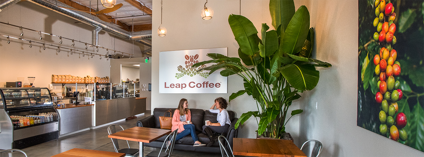 Leap Coffee Bar