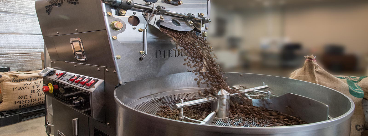 Leap Coffee Roasting