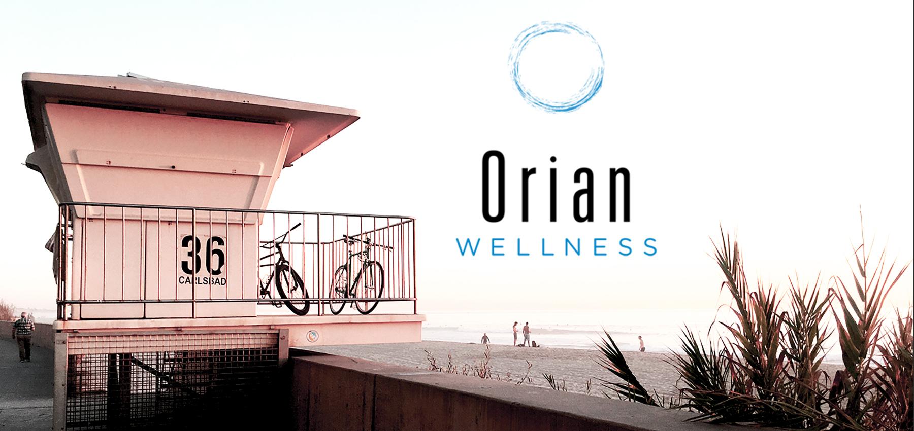 Orian Wellness