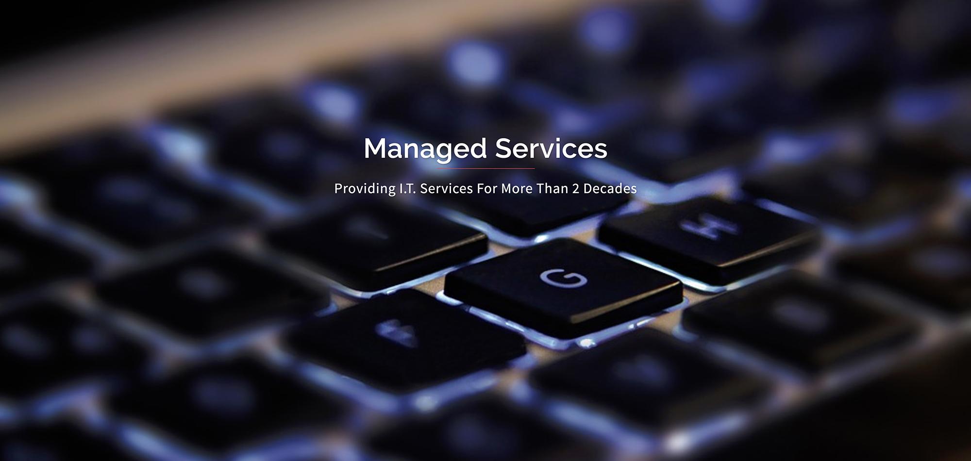 Value Logic IT Management Services