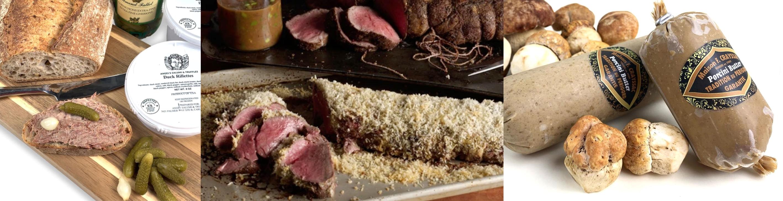 Angels Gourmet Salumi & Truffles
