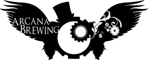 Arcana Brewing Logo