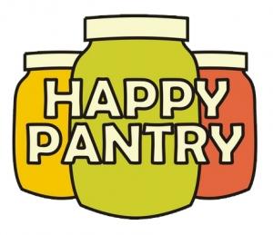 Happy Pantry logo