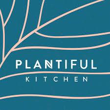 Plantiful Kitchen Logo