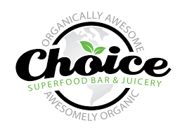 Choice Juicery Logog