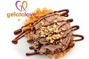Gelato Love - A Delicious Part of Our Makers Park