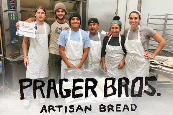 Prager Bros Artisan Bread